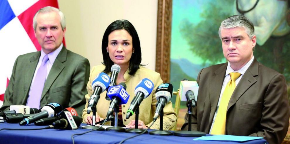 Panamá rechaza posición de la Comisión Europea