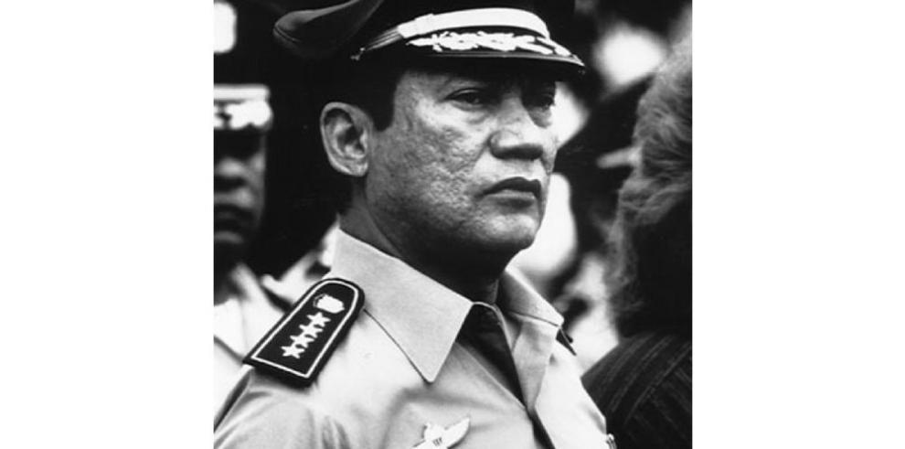 Noriega y la crónica del perdón que divide a un país