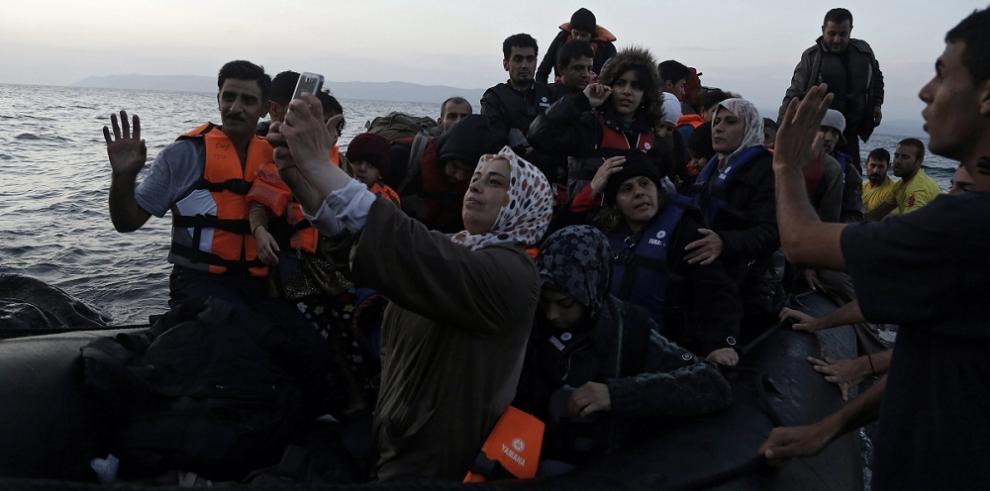 ONU vota el viernes si autoriza acción militar contra tráfico de migrantes