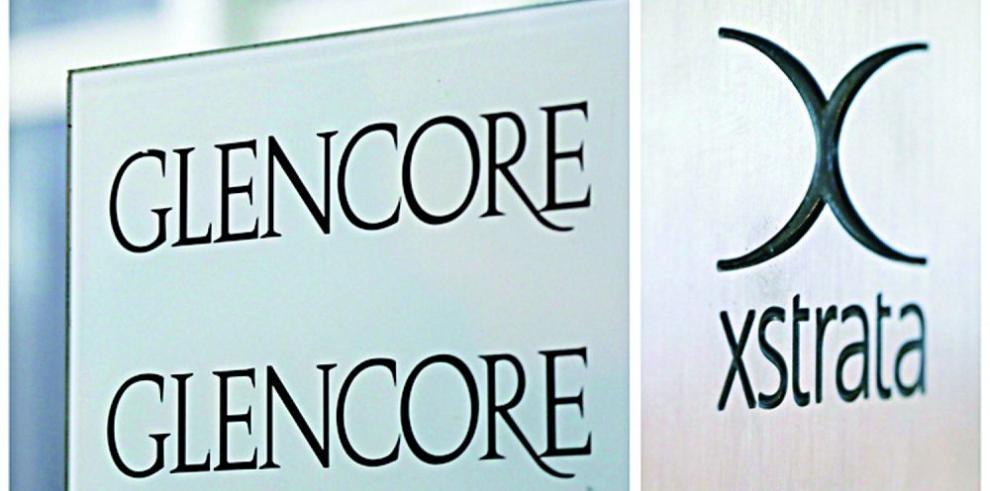 Glencore inicia la venta de minas de cobre
