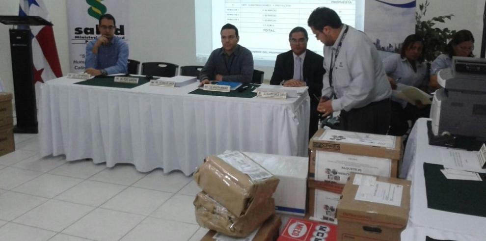Proyecto de Alcantarillados Sanitarios para San Miguelito