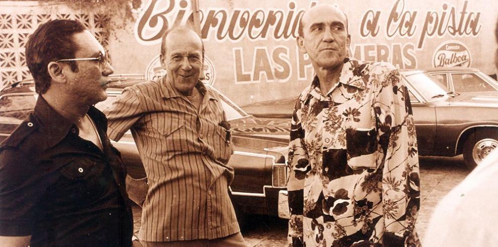 Noriega, el dictador de sonrisa nerviosa y mano de plomo