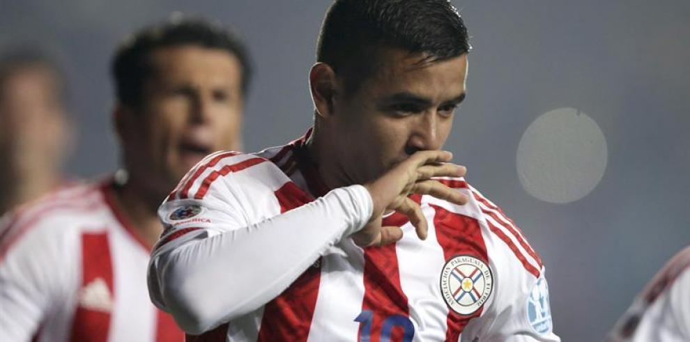 Muere tío de jugador paraguayo al celebrar gol de su sobrino