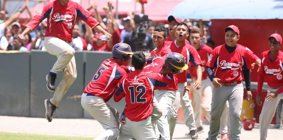 Panamá rumbo al campeonato mundial