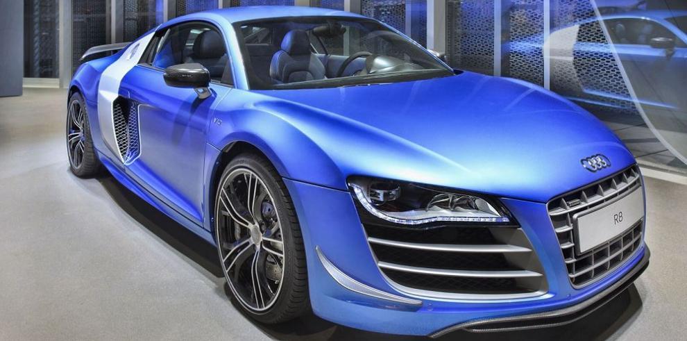 Audi prevé aumentar 6% sus ventas
