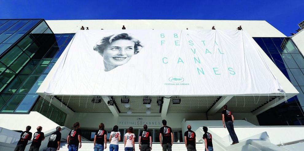Cannes bajo estricta seguridad