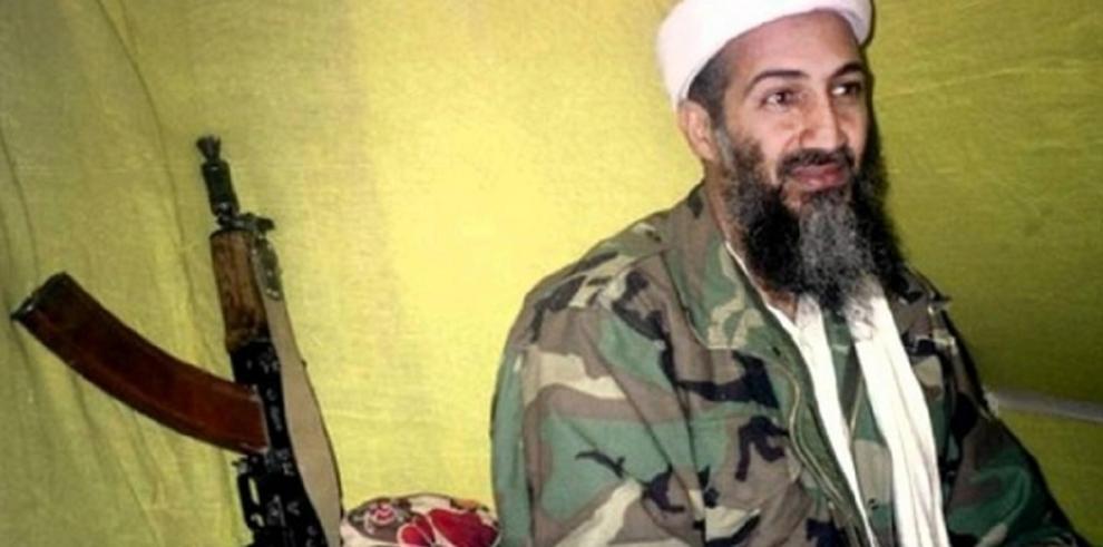 Nueva versión sobre la muerte de Bin Laden