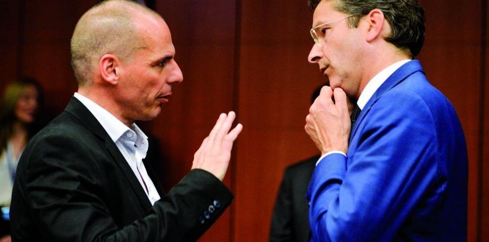 Acreedores, aún sin acuerdo con Grecia