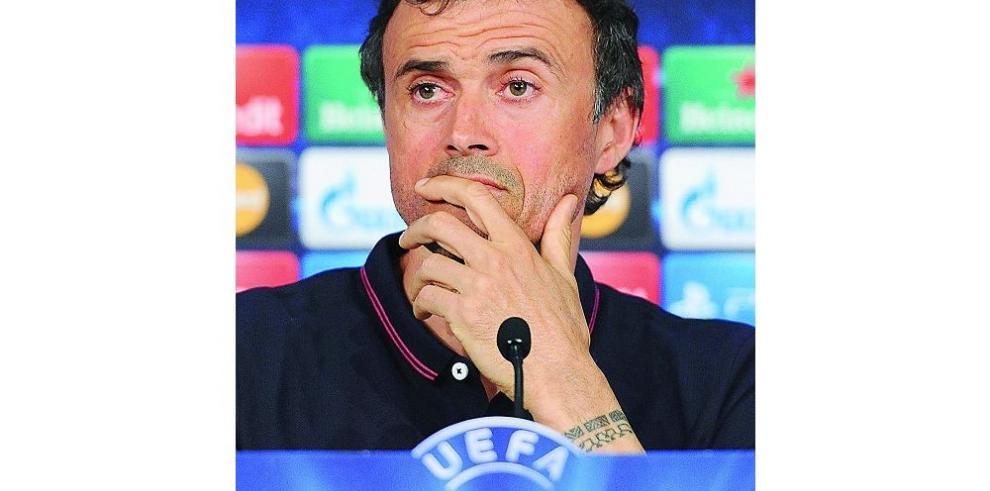 Bayern Múnich confía en un milagro en casa