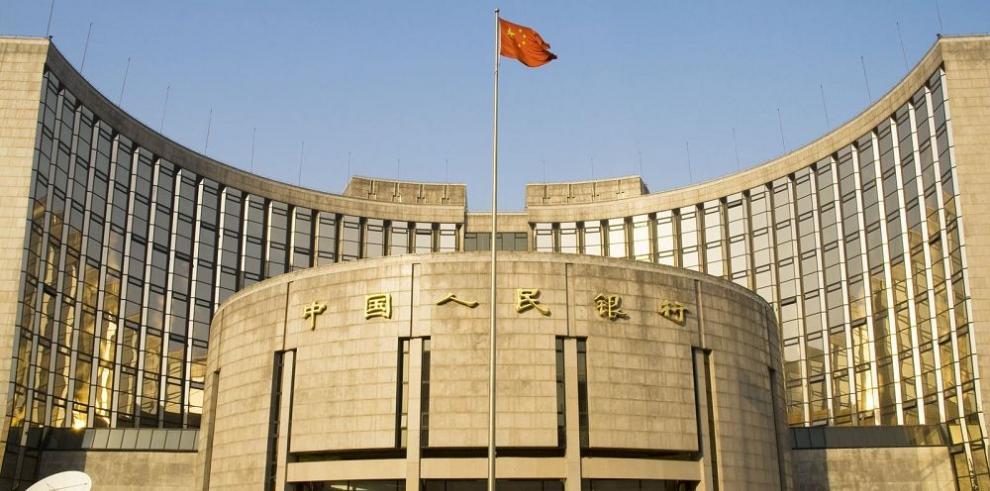 China baja sus tipos de interés por tercera vez