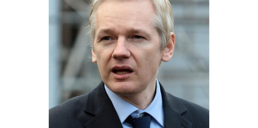 Assange irá a