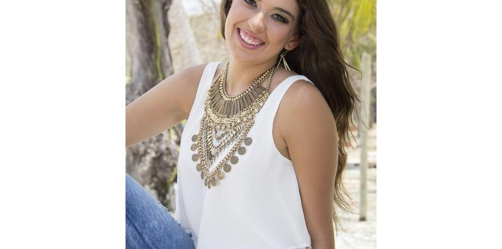Natalie Arias Chamorro