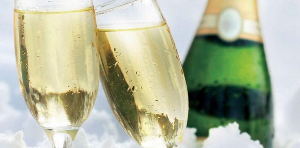 Una botella de vino de $18 mil sería intomable