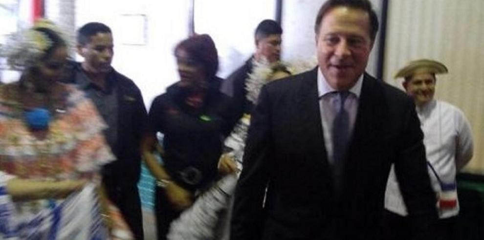 Varela indicó que MP cautelará más 30 millones de Cobranzas del Istmo