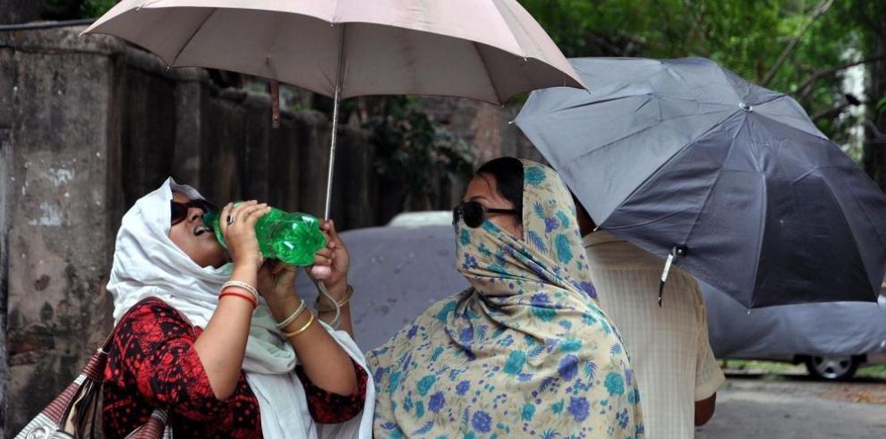 Ola de calor ha dejado más de dos mil muertes