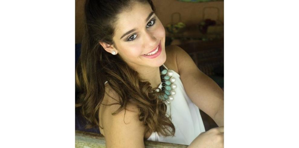Valentina Brostella Arias