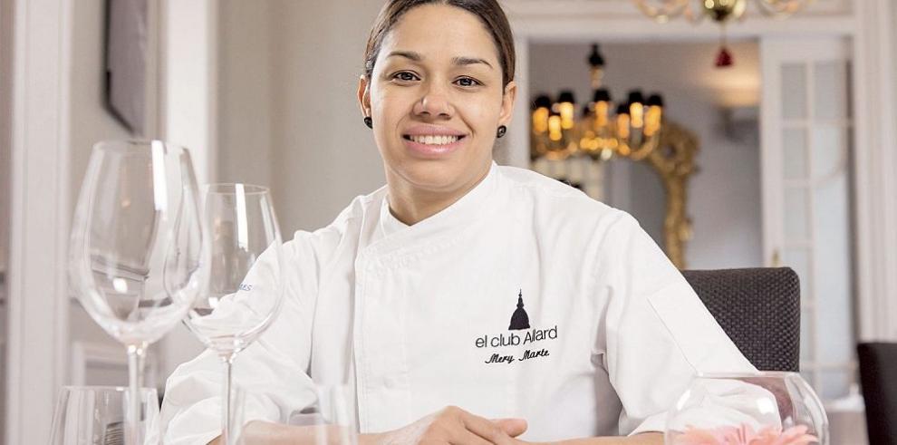 Mejor jefe de cocina en España