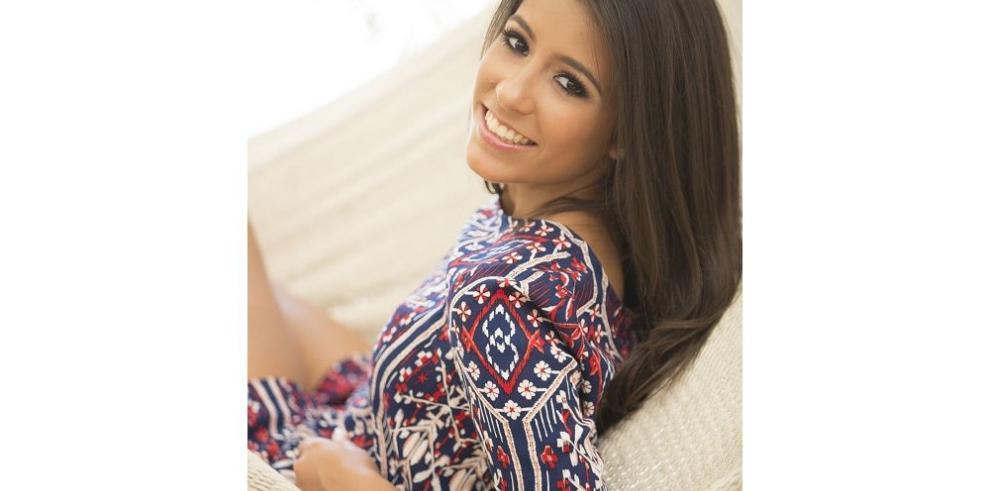 Isabella Cristina Morgan Levy