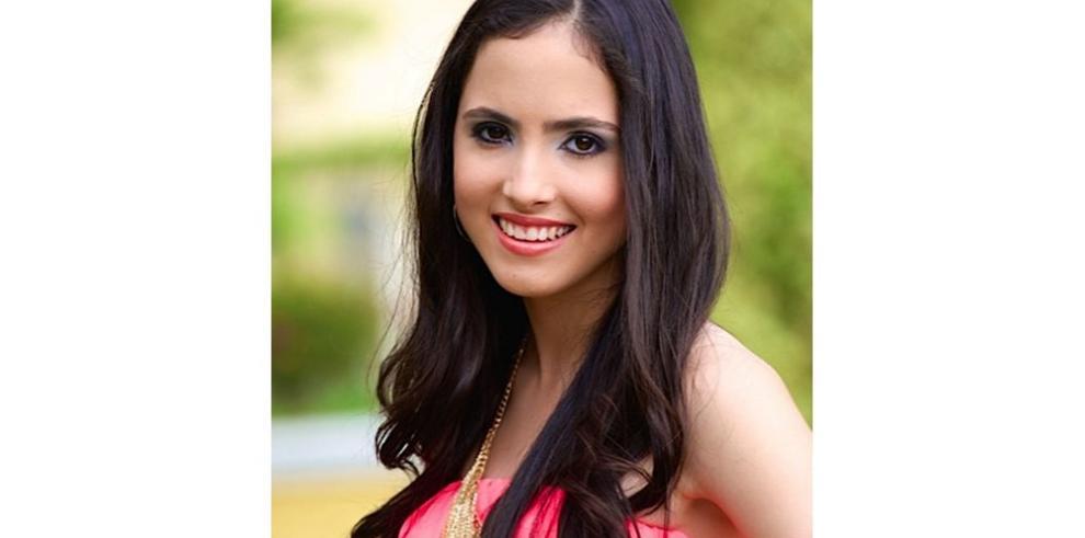 Isabella María Moreno Alvarado