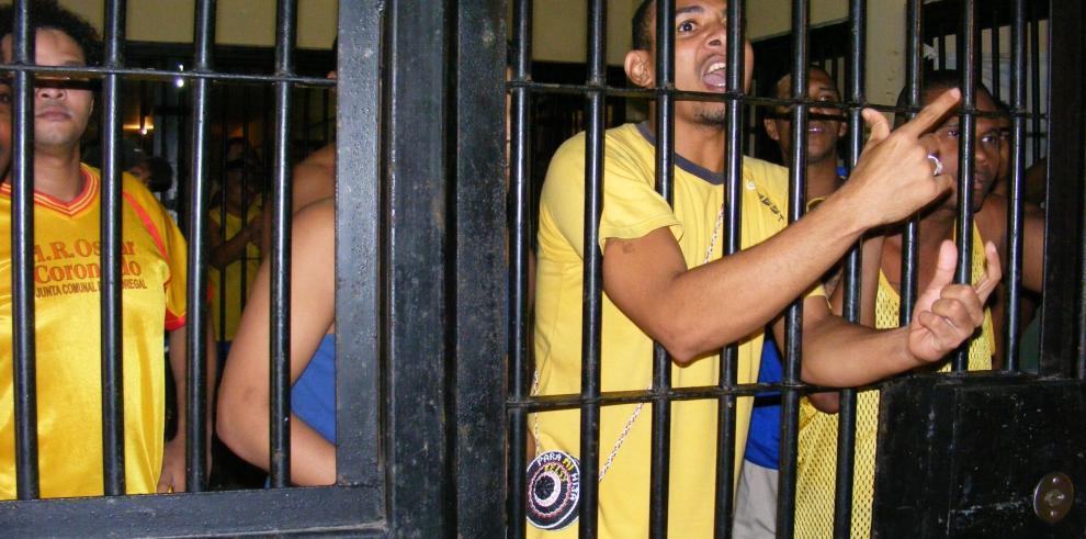 Planean acondicionar todo el sistema penitenciario