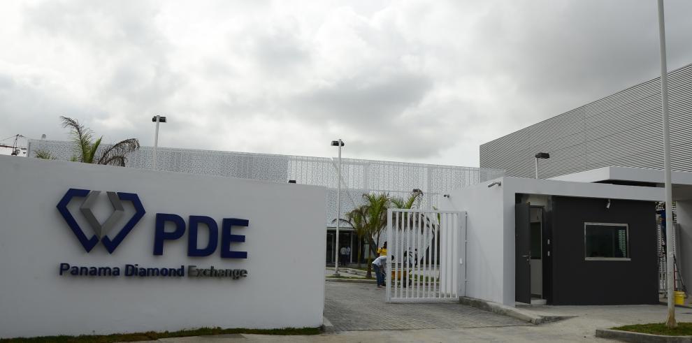 Panamá tendrá la Primera Bolsa de Diamantes