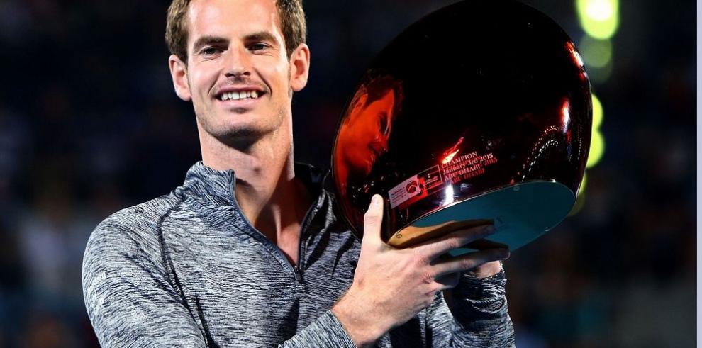 Björkman trabajará con Andy Murray durante el 2015