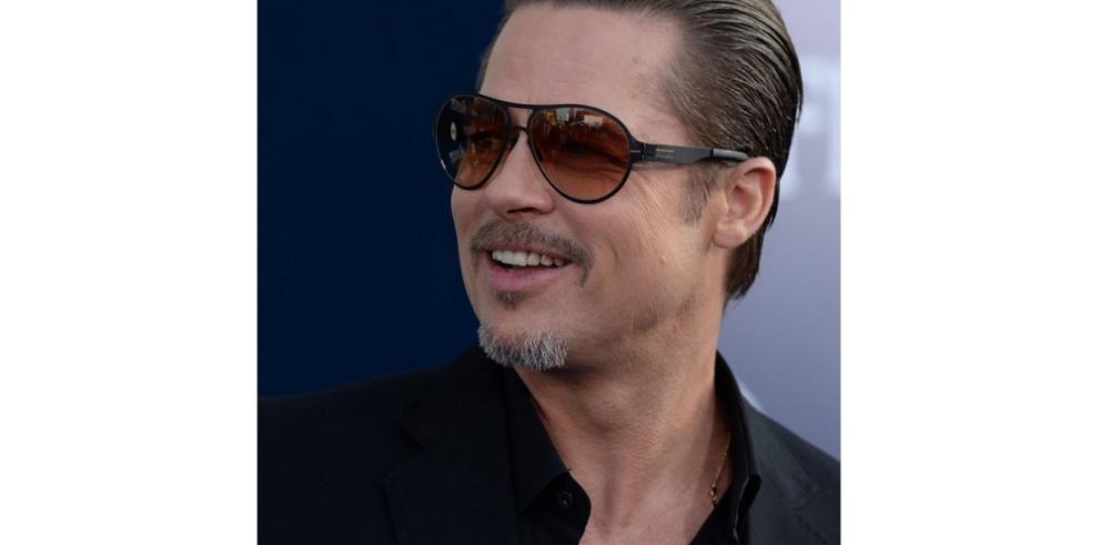 Netflix lanzará una película bélica protagonizada por Brad Pitt