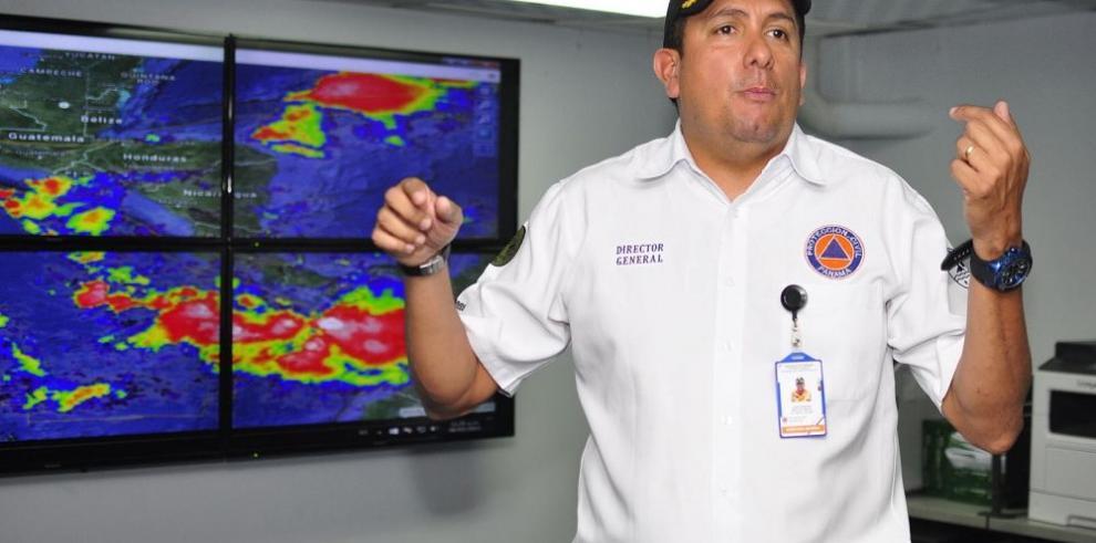 """""""Panamá es un país en vías de preparación para atender desastres"""""""