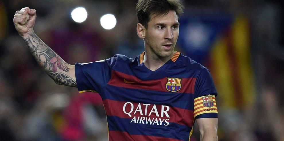 Leo Messi ganará su quinto Balón de Oro