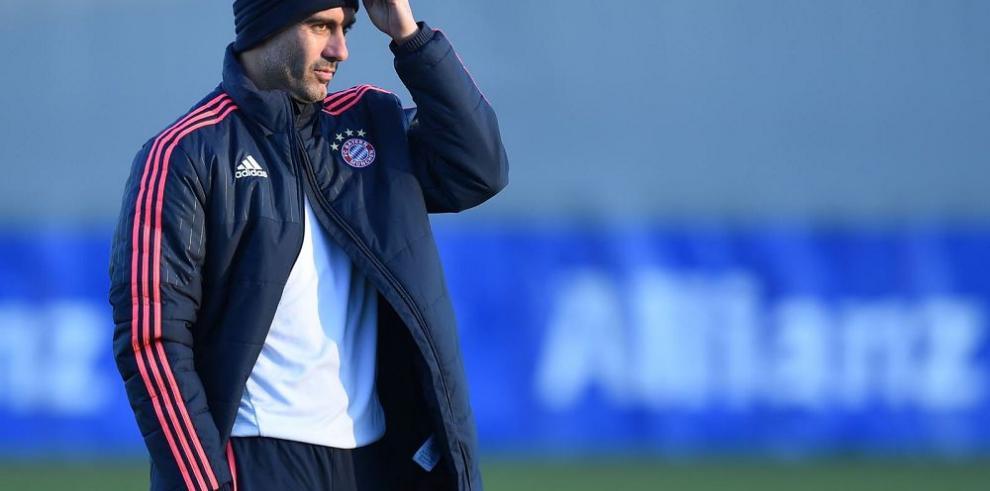 Bayern Múnich hace planes a futuro, con o sin Guardiola