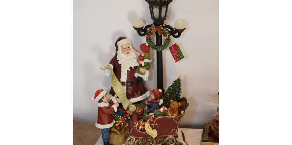 Navidad en pequeños detalles