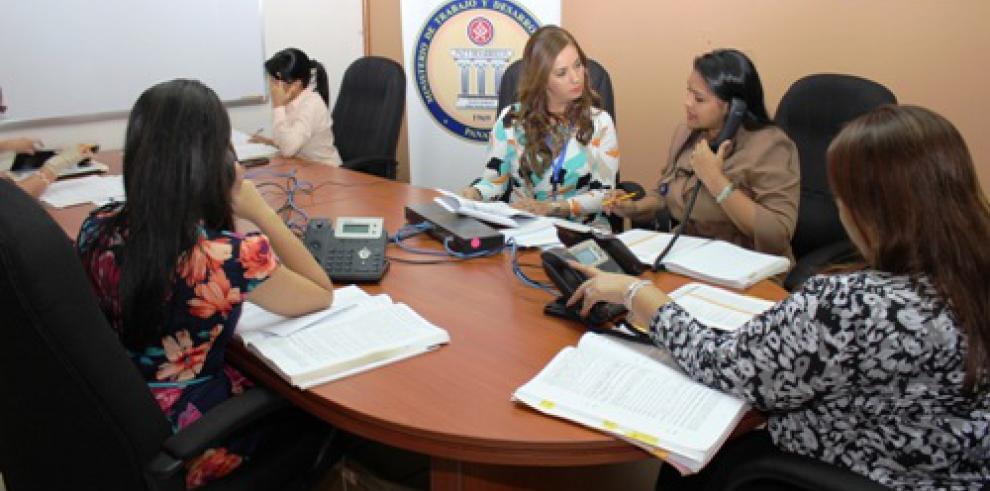Habilitan centro de llamadas para consultas sobre nuevo salario mínimo