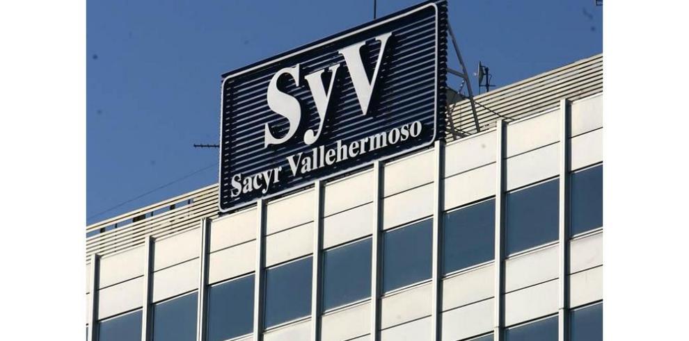 Sacyr anuncia incremento del ebitda de 50.2%