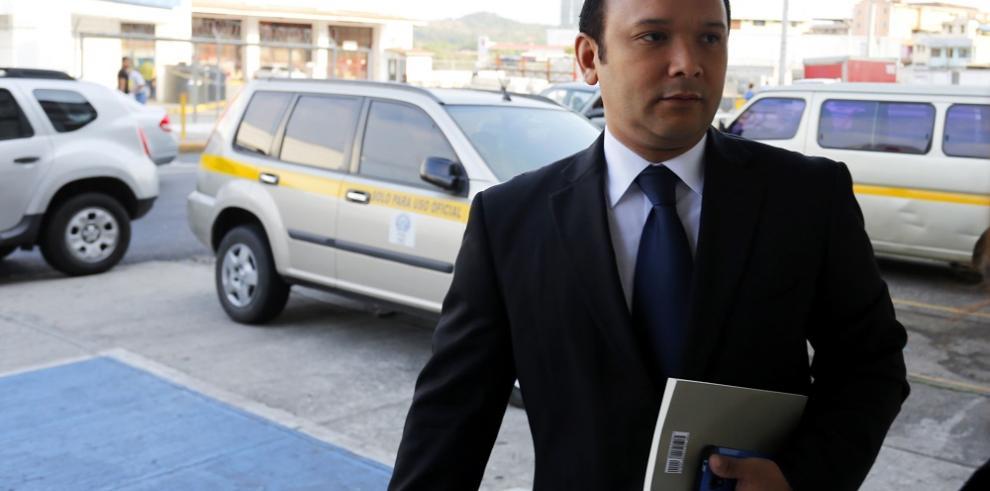 Llaman a juicio a Grimaldo Córdoba