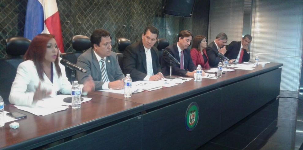 Ministerio de Comercio sustenta su vigencia fiscal para el 2016