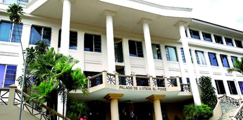Juez Loaiza sobresee a exmiembros de la junta directiva del PAN
