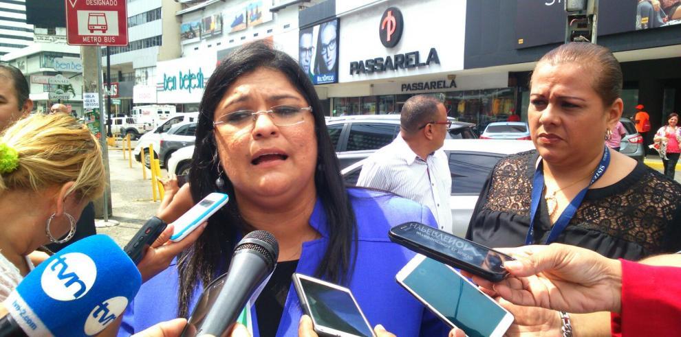 Fiscalía remitirá expedientes de casos de CISA y granos al juzgado