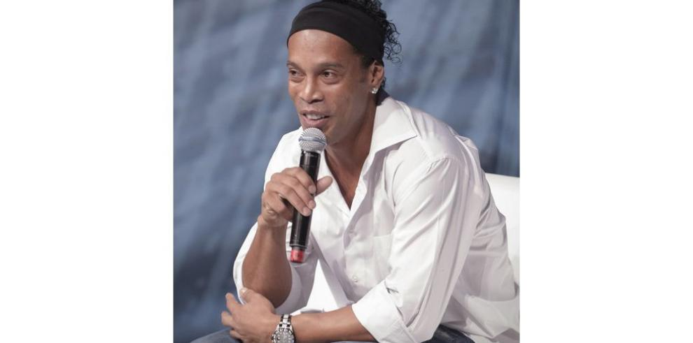 "Ronaldinho estuvo cerca del ""ManU"""