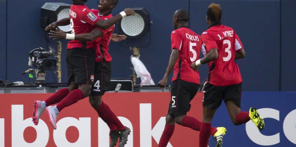 Trinidad y Tobago va por su clasificación