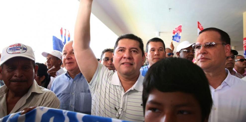 Miembros del Directorio Nacional piden reunificar la bancada