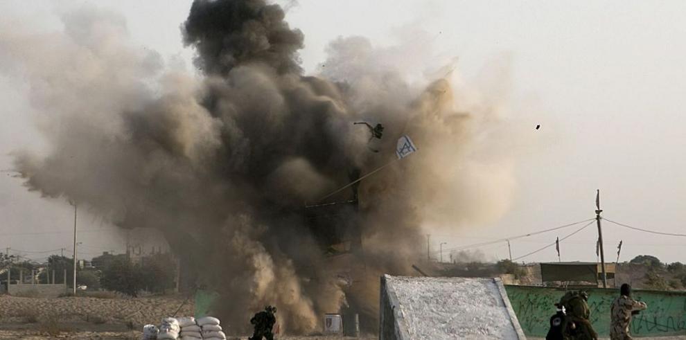 Israel despliega baterías antimisiles