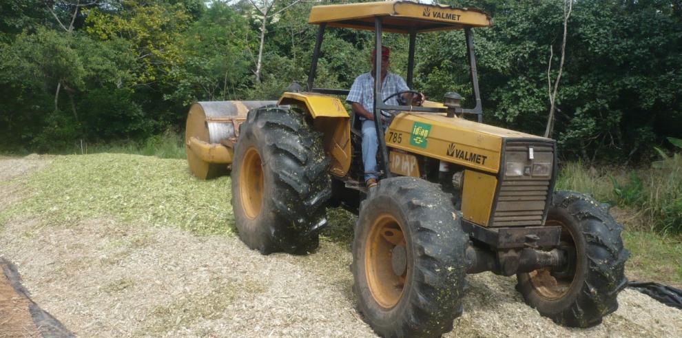 Panamá y Cuba firman acuerdo de cooperación en materia agropecuaria