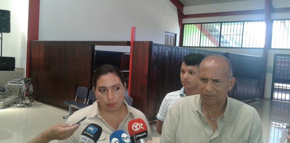 Cantera genera preocupación en El Valle