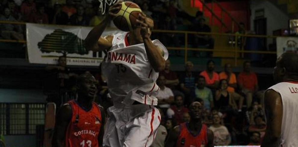 Panamá es el rey del baloncesto en Centroamérica