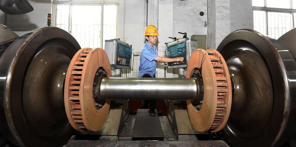 El mercado laboral chino se mantiene estable