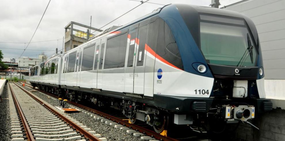 Aprueban compra de 70 vagones para la línea 1 del Metro