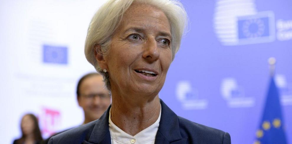 Obstfeld será el nuevo economista jefe del FMI