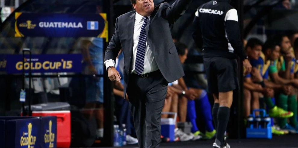 """""""No hemos ganado nada aún"""", Herrera"""