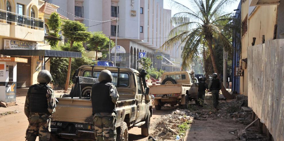 Gobierno panameño sesolidariza con Mali