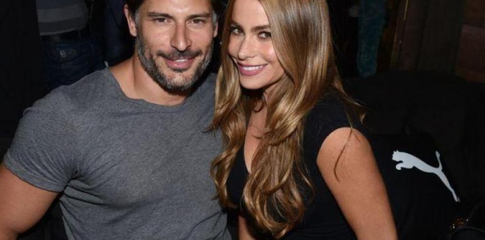 Sofía Vergara y Joe Manganiello se casan el domingo